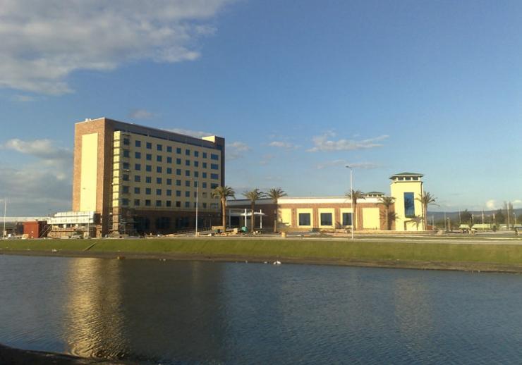 Sol casino hotel port gamble rental homes