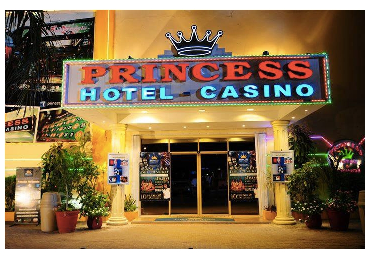Princess Casino Corozal & Hotel