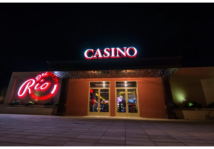 John lennon casino revolution