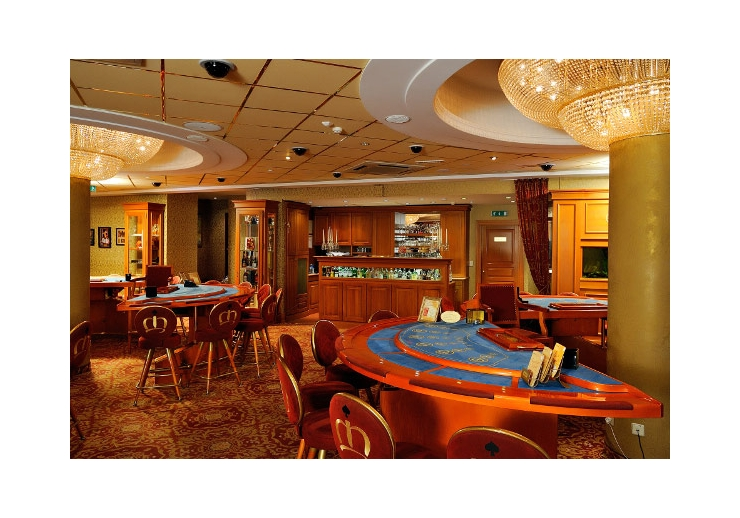 Europa Club Casino Riga