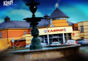 kings casino hotel rozvadov