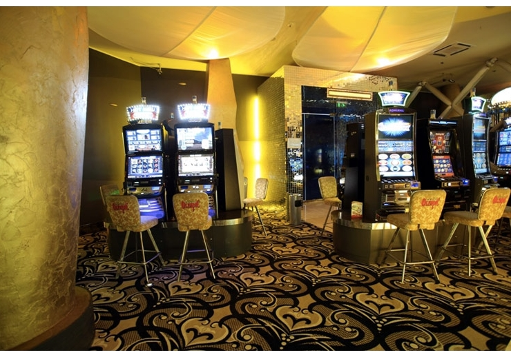 Olympic Casino Poker Riga