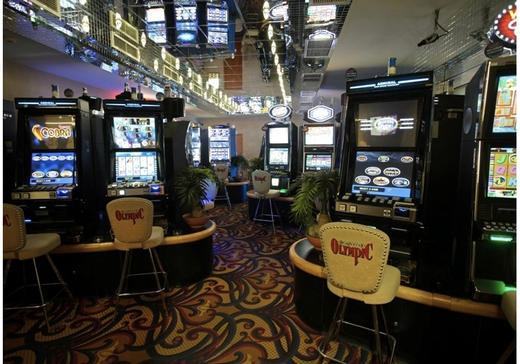 Riga Poker Rooms