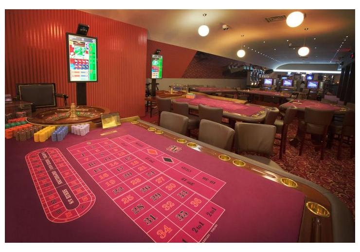cheb casino