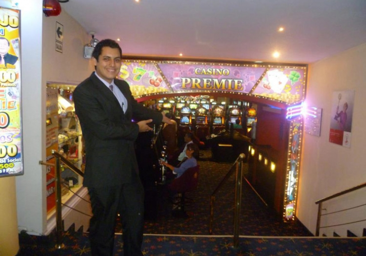 Premie Casino Barranco Lima