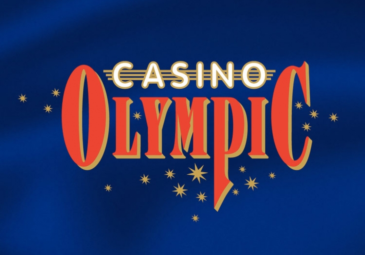 Olympic Casino Zolitudes 34 Riga