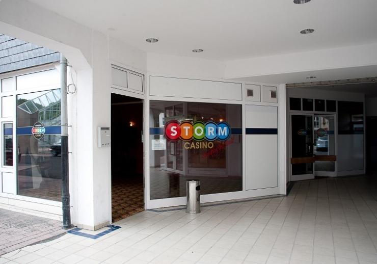 Storm Casino Kriftel