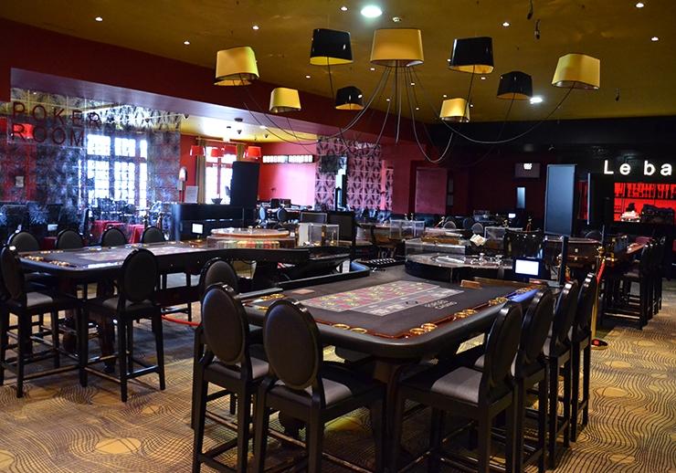 Casino Forhe