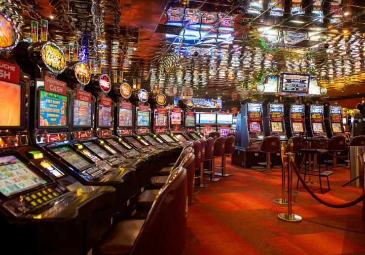 Joocasino casino bonus