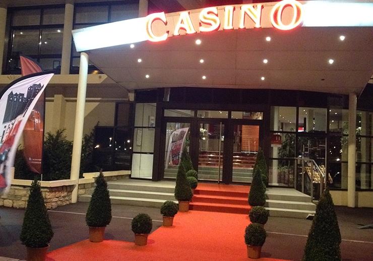 Casino dieppe facebook single slot card reader