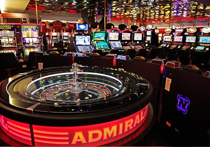 Dieppe casino poker backdoor poker term