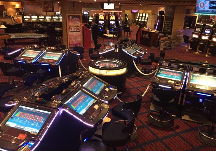 Spielhalle casino zu kaufen