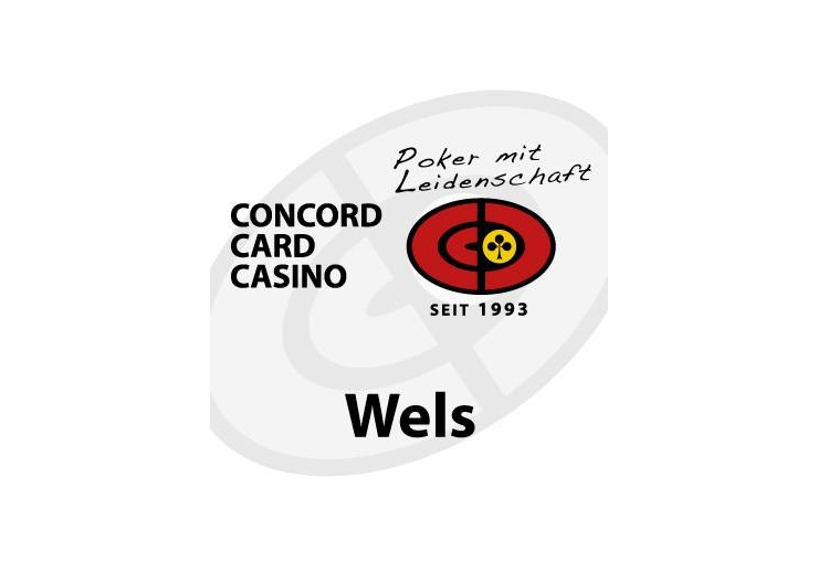 Concord Card Casino Wels