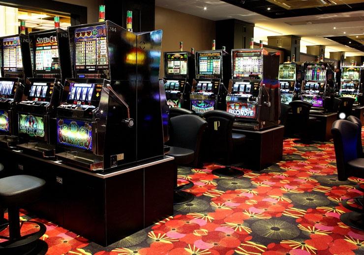 5 Ти Барабанные Игровые Автоматы