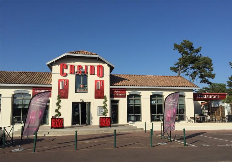 Casino ronce les bains poker casino centre ville besancon
