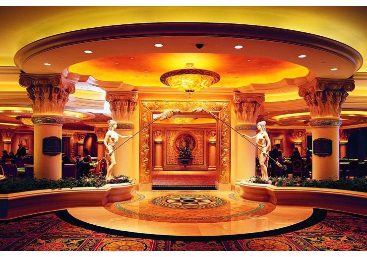 caesars casino vegas