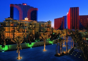 Tarifa Preferencial CasinosAvenue - Las Vegas Rio All Suite Casino & Hotel
