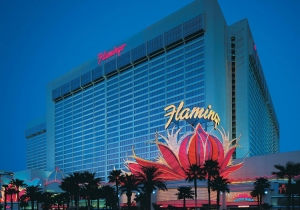 Get $20 off Legends at the Flamingo