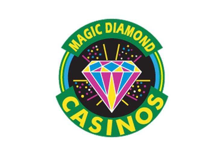 Rocker Magic Diamond Casino
