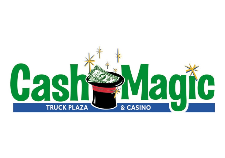 Broussard North Cash Magic Casino