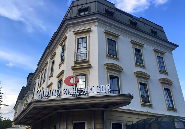 Casino Austria Zell Am See & Grand Hotel