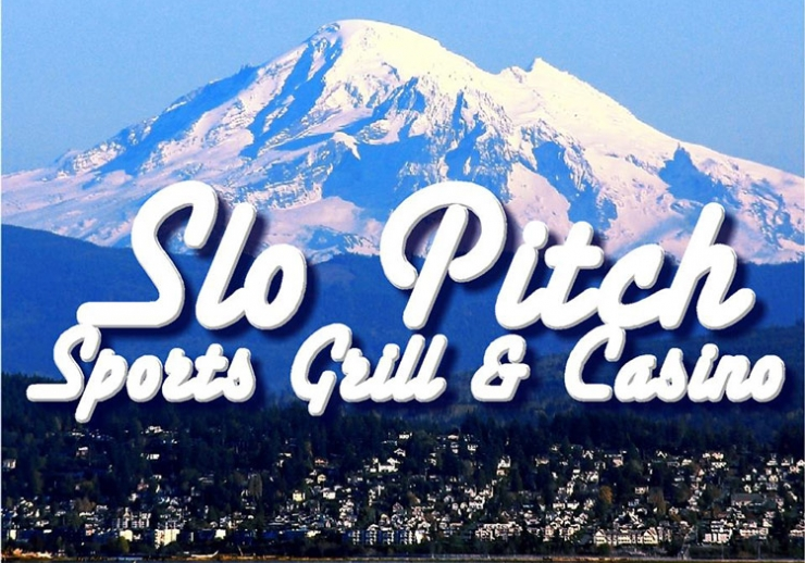 Bellingham Slo Pitch Sports Grill & Casino