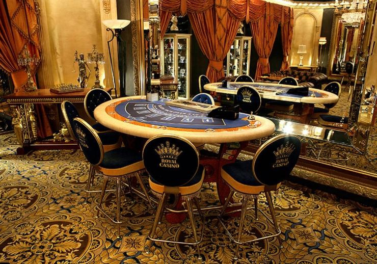 royal casino and spa riga