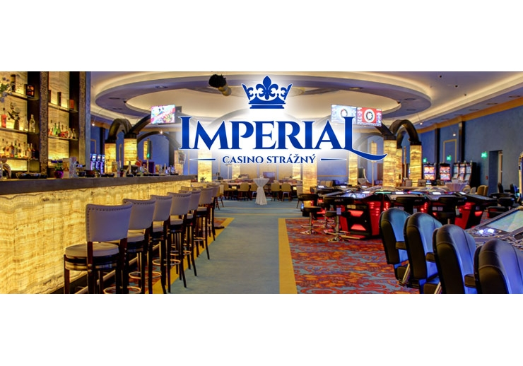 Imperial Casino Strazny