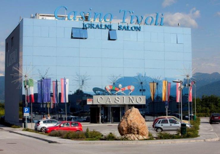 casino tivoli slovenia