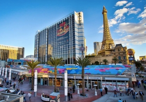 CasinosAvenue Special Discount - Las Vegas Bally's Casino & Hotel