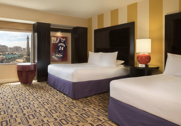 Hip-Room - Las Vegas Planet Hollywood Casino & Hotel