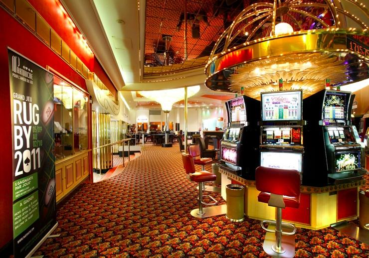 Maneki casino online