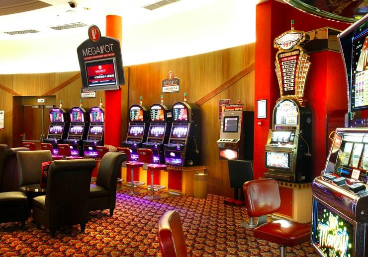 Annemasse casino