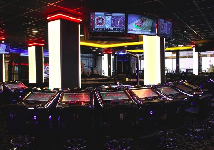 Reveillon casino barriere jonzac best poker draws