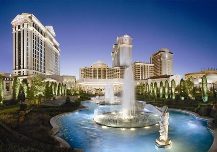 casino casino hotel las vegas