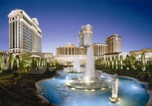 Tariffa Preferenziale di CasinosAvenue - Las Vegas Caesars Palace Casino & Hotel