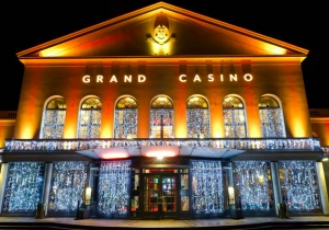 Relaxing Casino Package €79