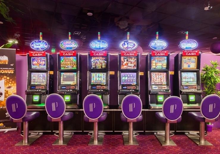 Soiree casino partouche boulogne sur mer new slot games in las vegas casinos