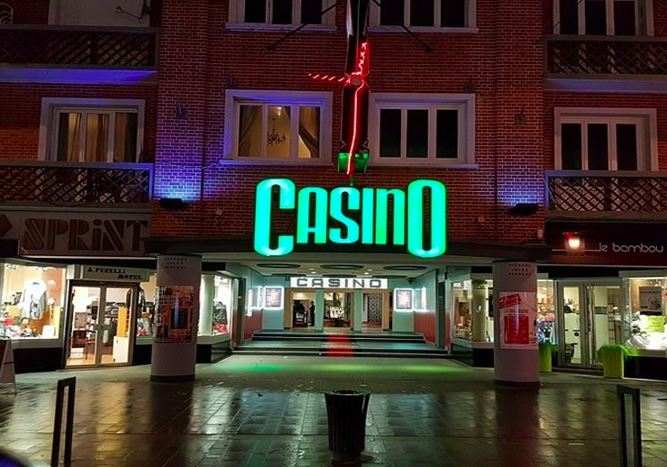 Casino calais partouche how to unlock hard duty roulette ffxiv