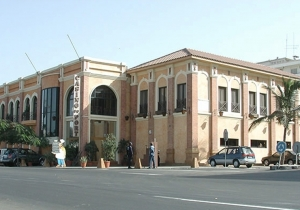 Casino du Port Dakar