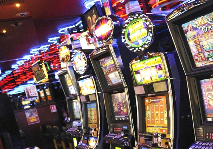 Casino A Pornic Restaurant