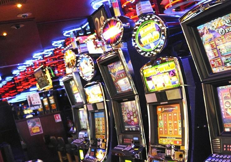 pornic casino