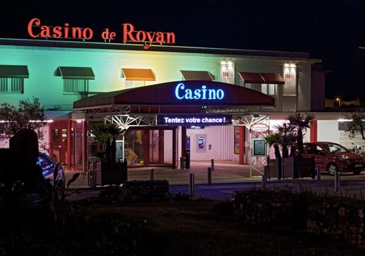 offre emploi casino barriere montreux