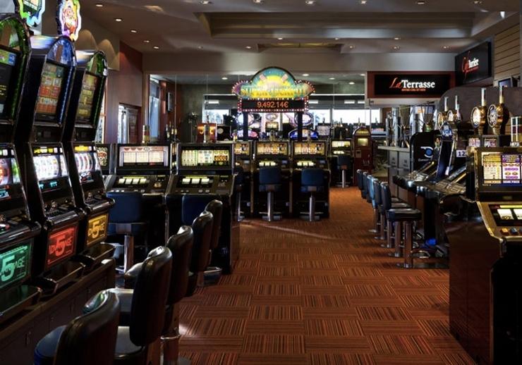 casino st raphael