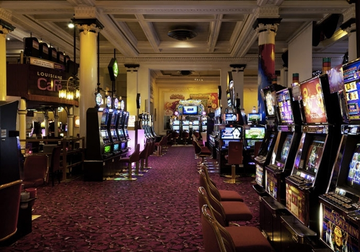 Casino barriere trouville poker
