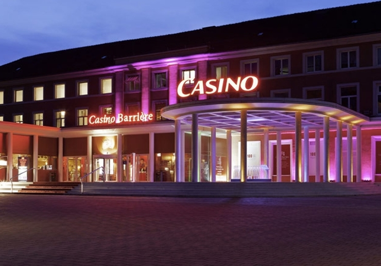 casino strasbourg
