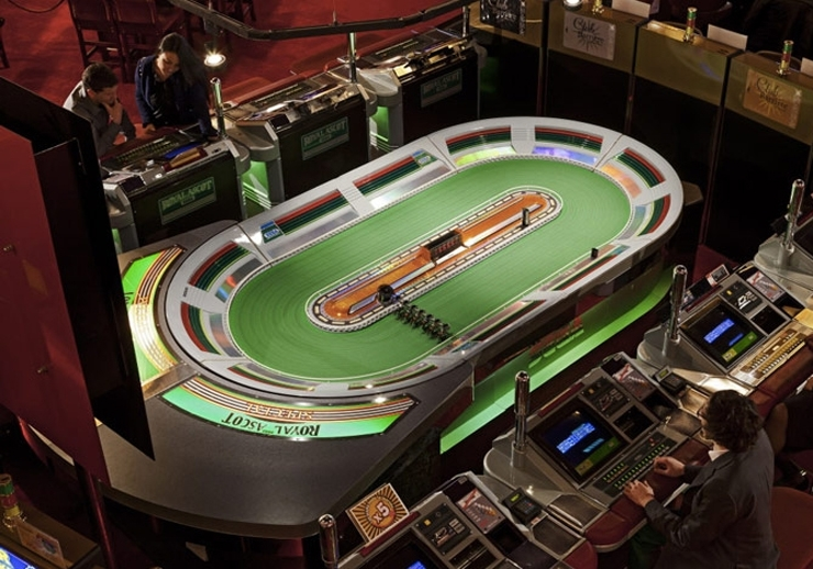 Casino Barrie