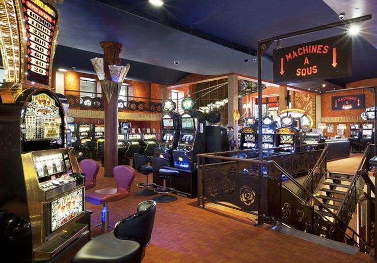 Carte casino barriere biarritz