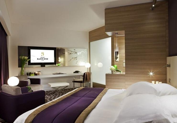 casino barri re lille hotel infos et offres casinosavenue. Black Bedroom Furniture Sets. Home Design Ideas