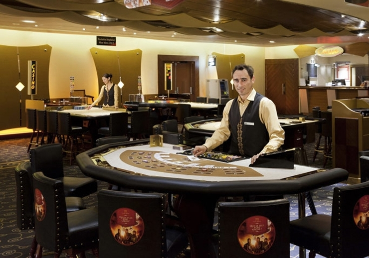 casino barriere bordeaux poker
